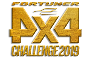 4X4 Competition